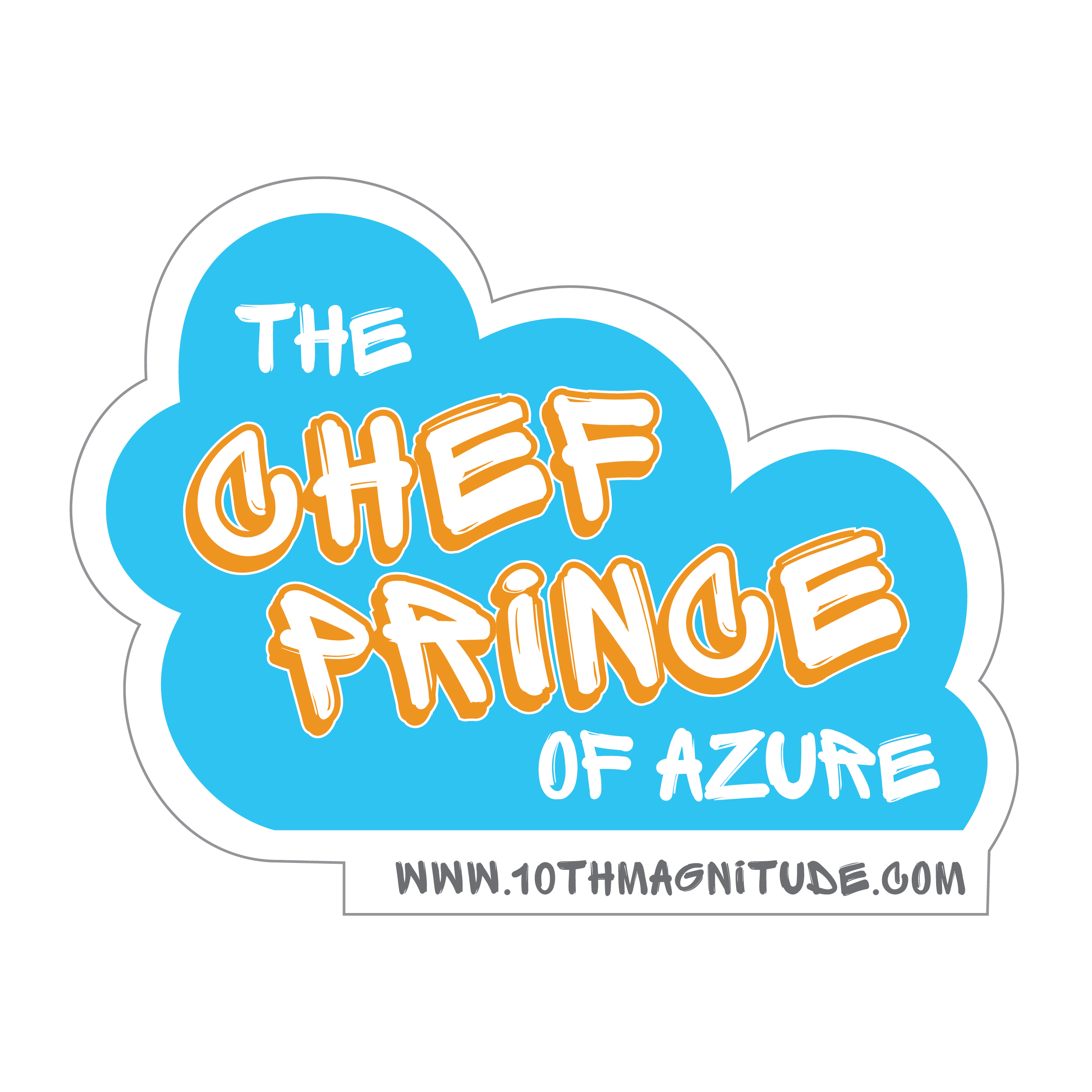 The Chef Prince of Azure