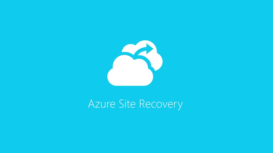 Azure Site Recovery Hyper-V 2008 R2