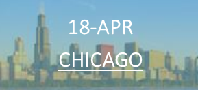 18-APR | CHICAGO