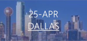 Dallas Registration Page