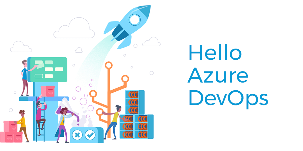 Microsoft VSTS is now Azure DevOps