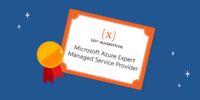 10th Magnitude Microsoft Azure Expert Managed Service Provider