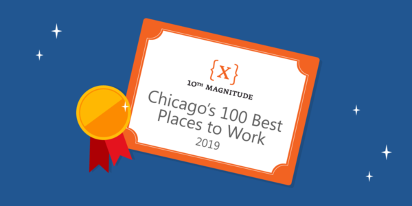 Chicago's 100 Best Places to Work